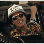 Bruno Mars abrirá o American Music Awards 2016