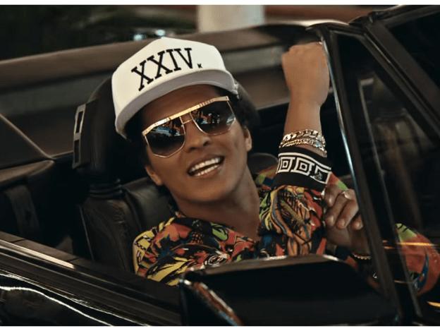 Bruno Mars abrirá o American Music Awards 2016