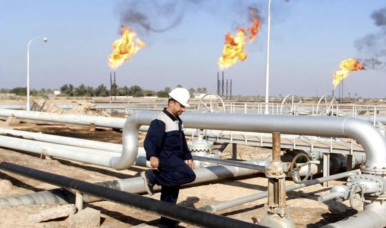 Iraque reduziu produção de petróleo em 180 mil barris por dia