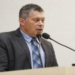 Edson Martins destina emenda de R$ 60 mil para APAE de Candeias do Jamari