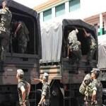 TSE autoriza envio de tropas federais para São Luís no segundo turno