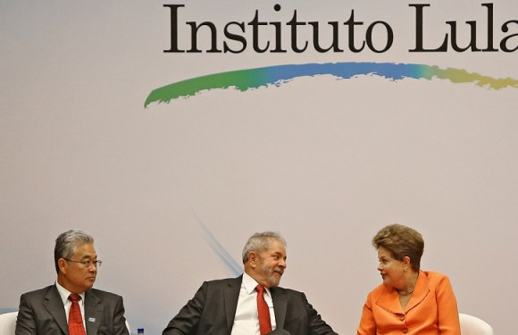 Liminar de desembargador do TRF-1 restabelece atividades do Instituto Lula