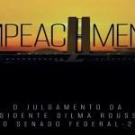 Senado lança livro digital que narra sessão do impeachment de Dilma