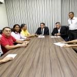 Presidente da Assembleia anuncia implantação do Plano de Cargos aos servidores