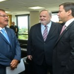 Ministros do STJ e OAB debatem filtro para admissão de recursos especiais