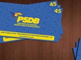 PSDB vai governar 24% da população do Brasil