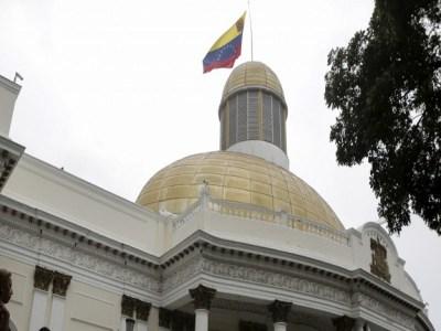 Parlamento venezuelano fica sem luz antes de sessão sobre Maduro