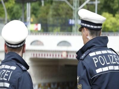 Estação de trem é evacuada por ameaça de bomba na Alemanha