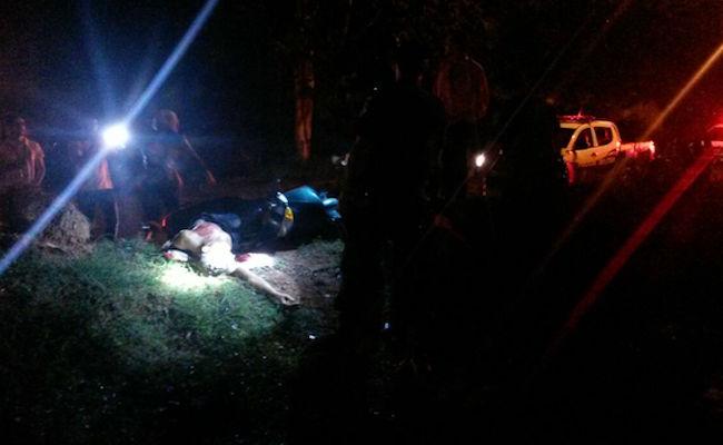 Em Ariquemes, delegado mata dois em tentativa de assalto