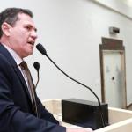 Maurão cobra mais celeridade na liberação de licenças ambientais pela Sedam