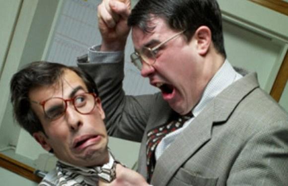 Por que as pessoas não desapegam de empregos que as deixam infelizes?