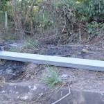 Vandalos derrubaram e danificaram todos os radares de velocidade implantados na BR 364, em Jaru