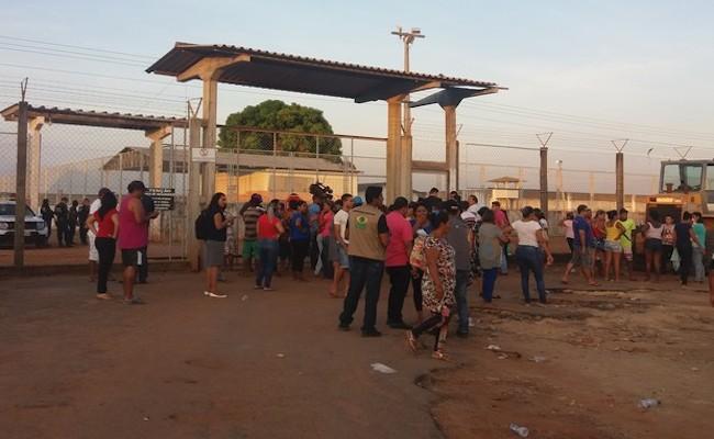 Presídio de RR tem tentativa de fuga menos de uma semana após mortes