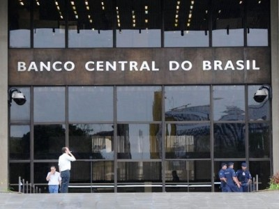 Banco Central vai voltar a operar no mercado de câmbio