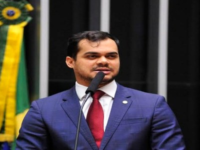 Deputado Expedito Netto empenha mais de R$ 2,6 milhões de emendas para Rondônia