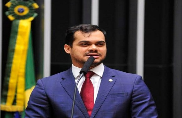 Expedito Netto foi o único da bancada de RO a votar contra foro privilegiado de Moreira Franco
