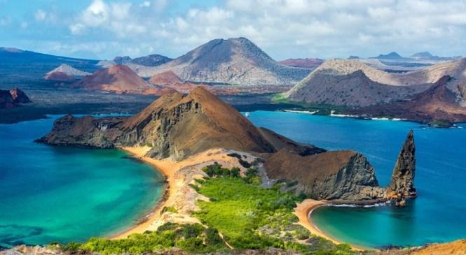 Ir às Ilhas Galápagos é a experiência mais barata para brasileiros