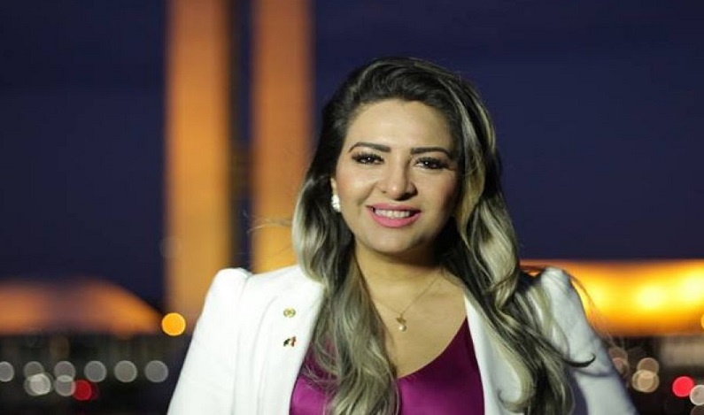 Deputada que votou contra cassação de Cunha vira procuradora