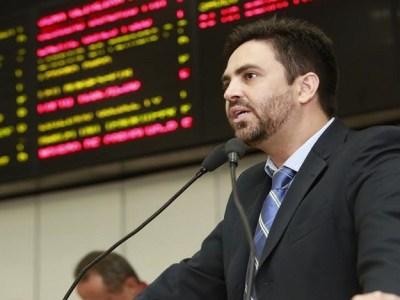 Léo Moraes agradece votação expressiva durante corrida eleitoral