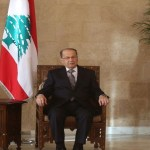 Após 2 anos e meio, Líbano volta a ter um presidente