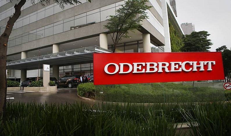 Executivos da Odebrecht terminam de assinar acordos de delação