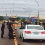 Agentes se recusam receber presos na Papuda e divisão especial é acionada