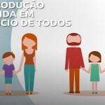 Reprodução assistida permite registro duplamente materno de filhos