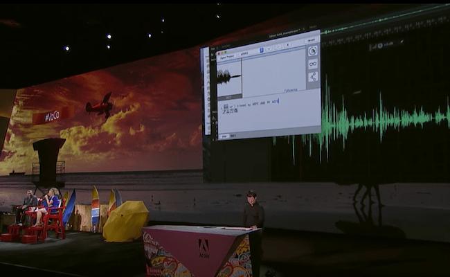 Novo programa da Adobe consegue imitar qualquer voz e cria polêmica