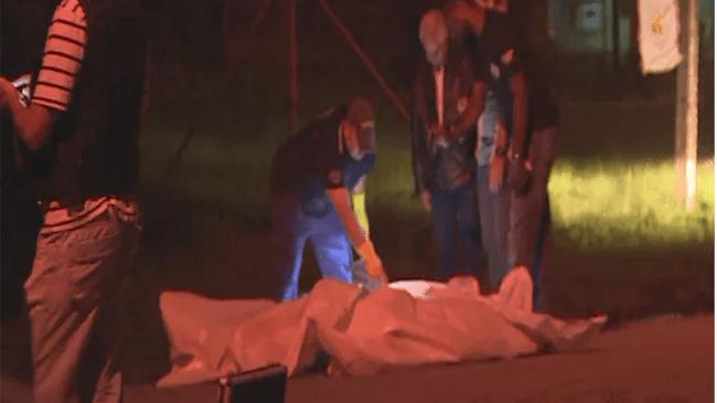 Quatro pessoas são encontradas decapitadas em um carro