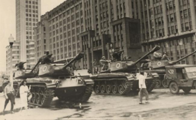 Conheça dez histórias de corrupção durante a ditadura militar