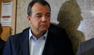 Propina de Cabral circulou por seis países, diz Procuradoria