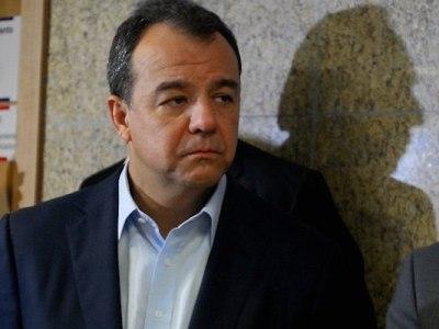 PF faz buscas em endereços ligados à ex-mulher de Sérgio Cabral