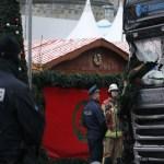 Alemanha oferece 100 mil euros pela captura de tunisiano