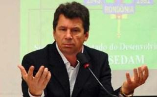 MPF/RO ingressa com oito ações de improbidade administrativa contra senador Ivo Cassol