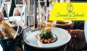 Blogueiro inicia projeto de crítica gastronômica nos bares e restaurantes da Capital