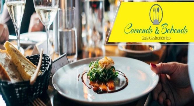 Blogueiro inicia projeto de crítica gastronômica nos bares e restaurantes de Porto Velho