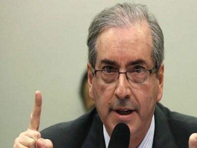 Cunha pode falar pela segunda vez ao juiz Sérgio Moro