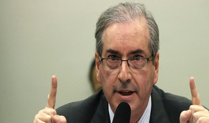 Justiça suíça vê 'indícios concretos' contra Eduardo Cunha