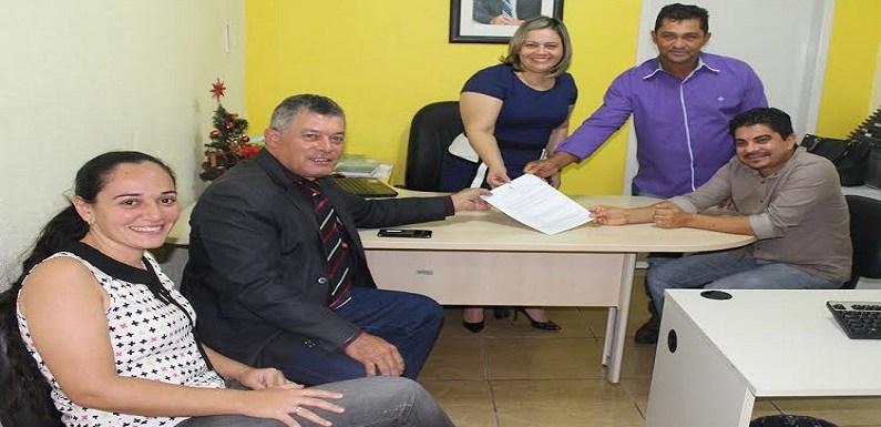 Deputado Edson Martins destina 270 mil em emendas para Nova União