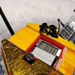 Brasileiros lançam balão estratosférico para 1ª missão à Lua