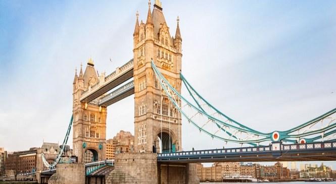 Londres é o destino mais procurado pelos brasileiros para o Reveillon
