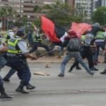 Polícia terá apoio de outros estados para investigar manifestantes detidos no DF