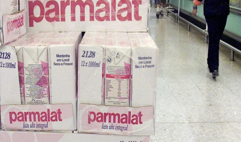 Maior empresa de lácteos do mundo quer fechar capital da Parmalat