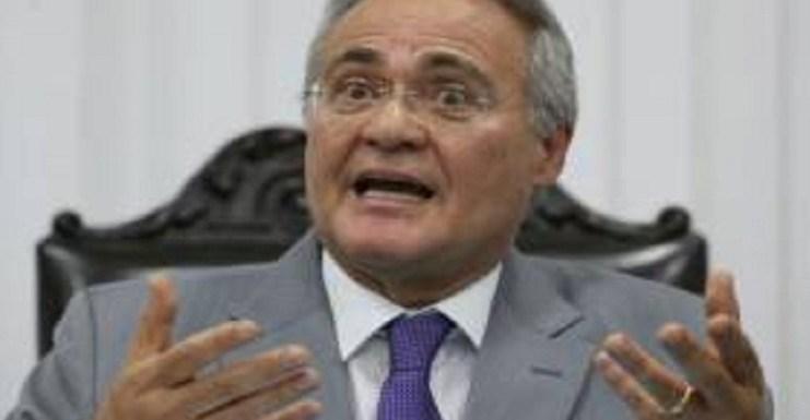 Renan deve enfrentar resistência para liderar PMDB