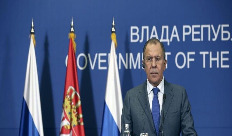 Rússia pode expulsar diplomatas americanos em resposta às sanções