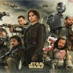 Rogue One - Uma História Star Wars chega aos cinemas e é bem recebido pelos fãs