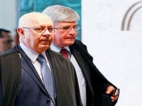 Janot envia ao STF acordos de delação de 77 executivos da Odebrecht
