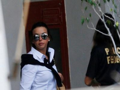 Desembargadores do TJ-RJ pedem R$ 150 mil de site que os ligou a Adriana Ancelmo