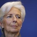 Diretora do FMI é considerada culpada por negligência