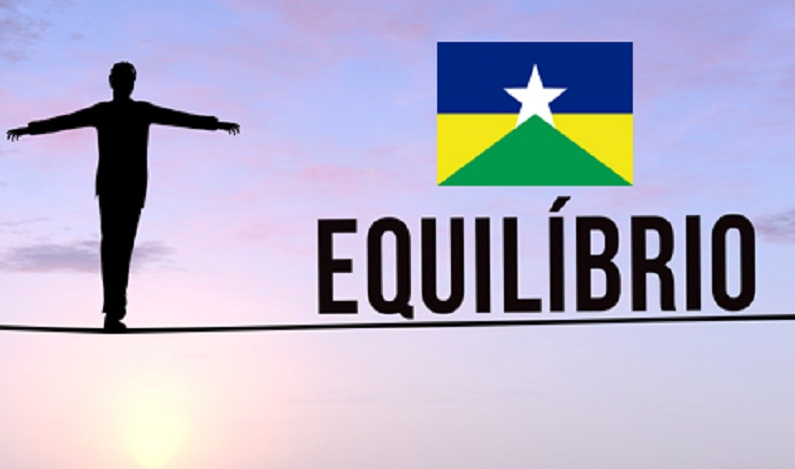Estado de Rondônia fecha ano política, social e economicamente equilibrado